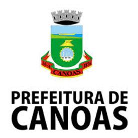 logo Prefeitura Municipal de Canoas