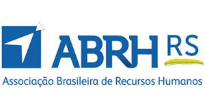 logo ABRH – RS