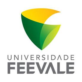 logo Universidade FEEVALE