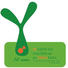 logo INPROS – INSTITUTO NACIONAL DA PROSTATA