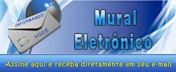 banner do mural eletronico